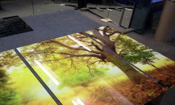 Фото печать - пленки и стекло