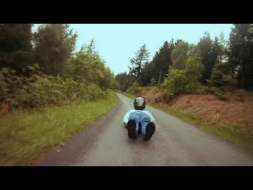 Netsky - Puppy - Official Video